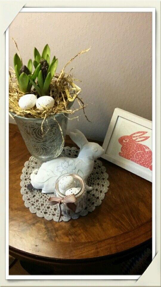 Stylish Easter Decoration