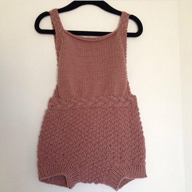@chikani har strikket #sweetpearlrumper  Foto: @chikani #strikk #strikking #knit #knitting #diy #jeanettegreendesign