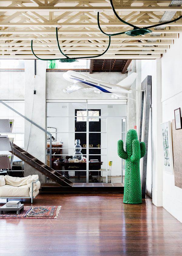 melbourne-home-john-parker | Casa muebles, Ideas para la casa y Espacios