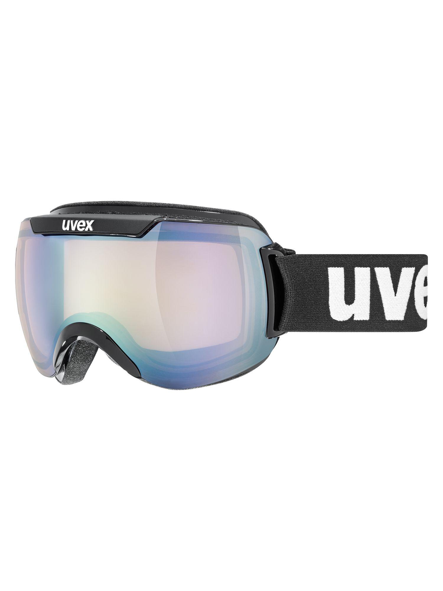 Downhill 2000 VLM Goggles, Oakley sunglasses, Gorsuch