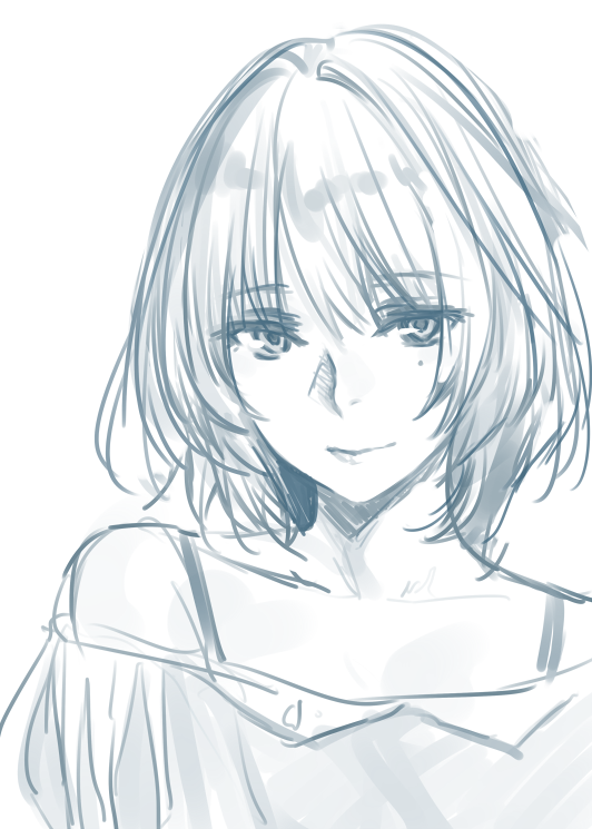 Anime Picture Search Engine Bare Shoulders Idolmaster Idolmaster Cinderella Girls Mole Npt Calpis Sketch Taka Idolmaster Cinderella Girls Idolmaster Anime
