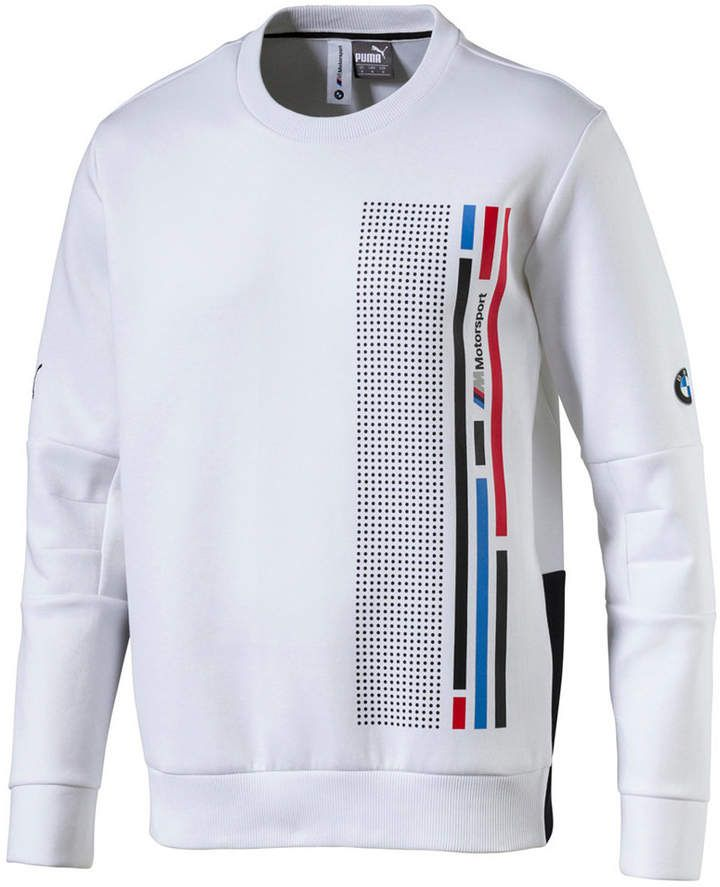 73ae56a397b2 Puma Men s Bmw Sweatshirt