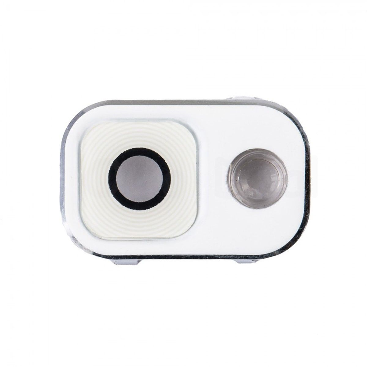 meet 20e09 7b58f Replacement for Samsung Galaxy Note 3 Rear Camera Lens Cover with ...