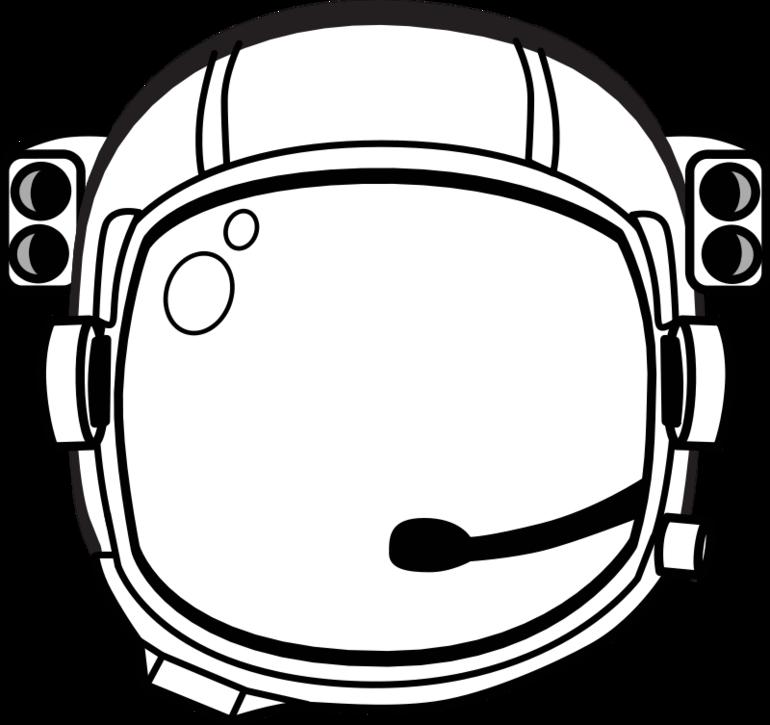 Театр теней с вестями из космоса   Космос, Космонавт, Шлем ...