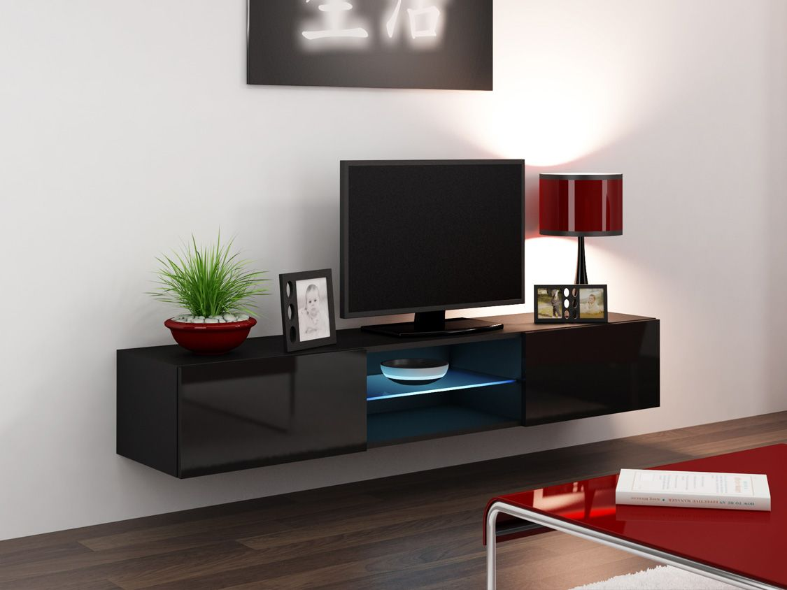 Hoekmeubel Tv ~ Seattle tv unit white tv unit and modern tv units