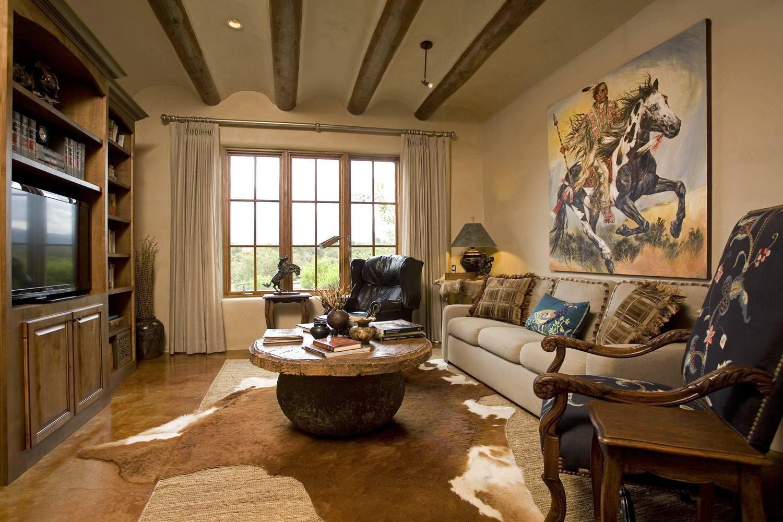 Southwest Interior Paint Colors World-class