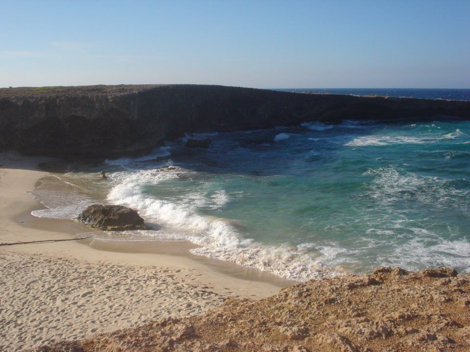 Explore The Beauty Of Caribbean: Arikok National Park In Aruba (Caribbean)