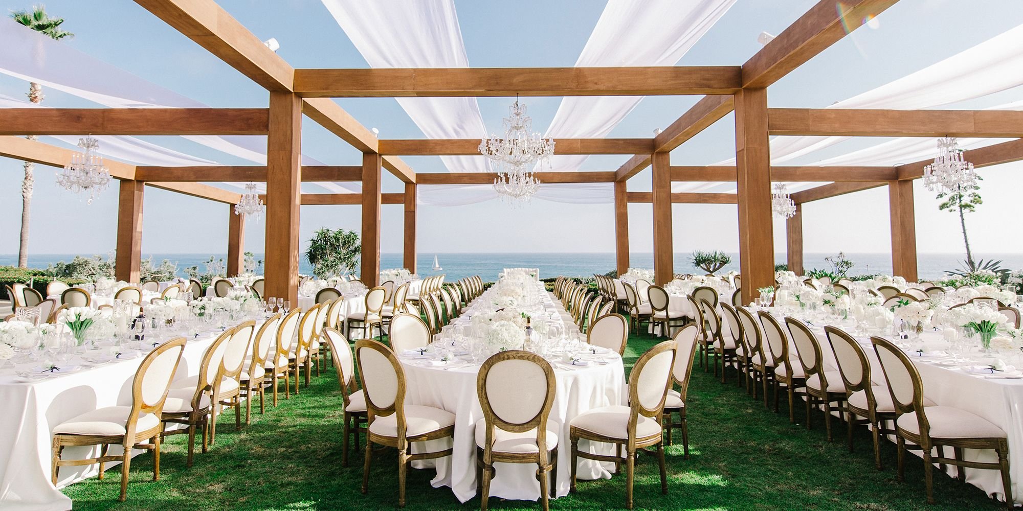 Laguna Beach Wedding Venues Luxury Hotel Weddings