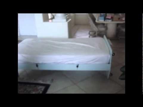 Homemade Roll Away Bed Youtube Roll Away Beds Modern