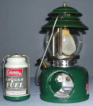 Explore Propane Lantern, Stove Heater, And More!