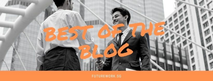 Best Of The Blog Jobs In Singapore In 2020 Marketing Jobs Job Ads Job