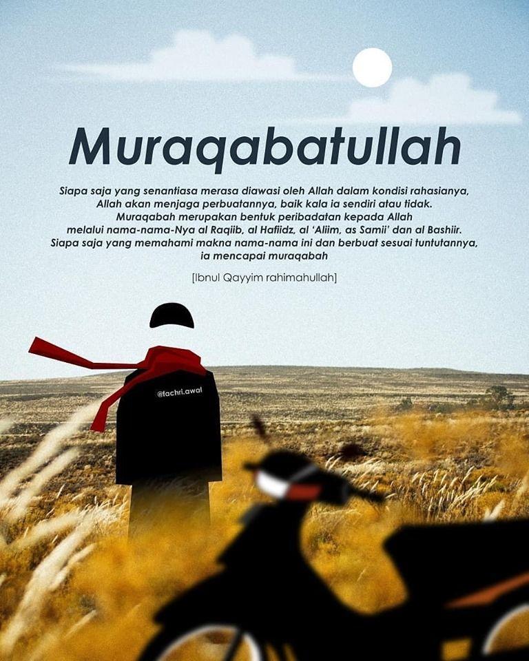 Wallpaper Allah Maha Melihat