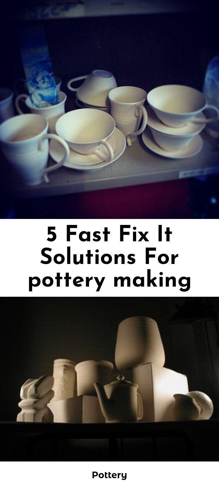 diy pottery wheel kit
