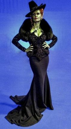 wicked witch of the west once upon a time - Google Search