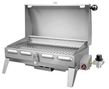 Napoleon Holzkohlegrill Nk22ck : Napoleon ptss portable marine grill