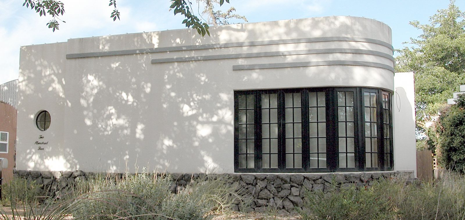 art moderne architecture - Google Search | Ideas for the House ...