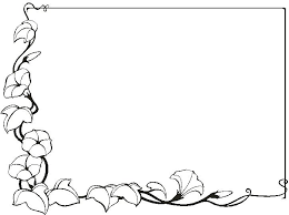 Risultati Immagini Per Disegni Fiori X Cornici Patterns Pattern
