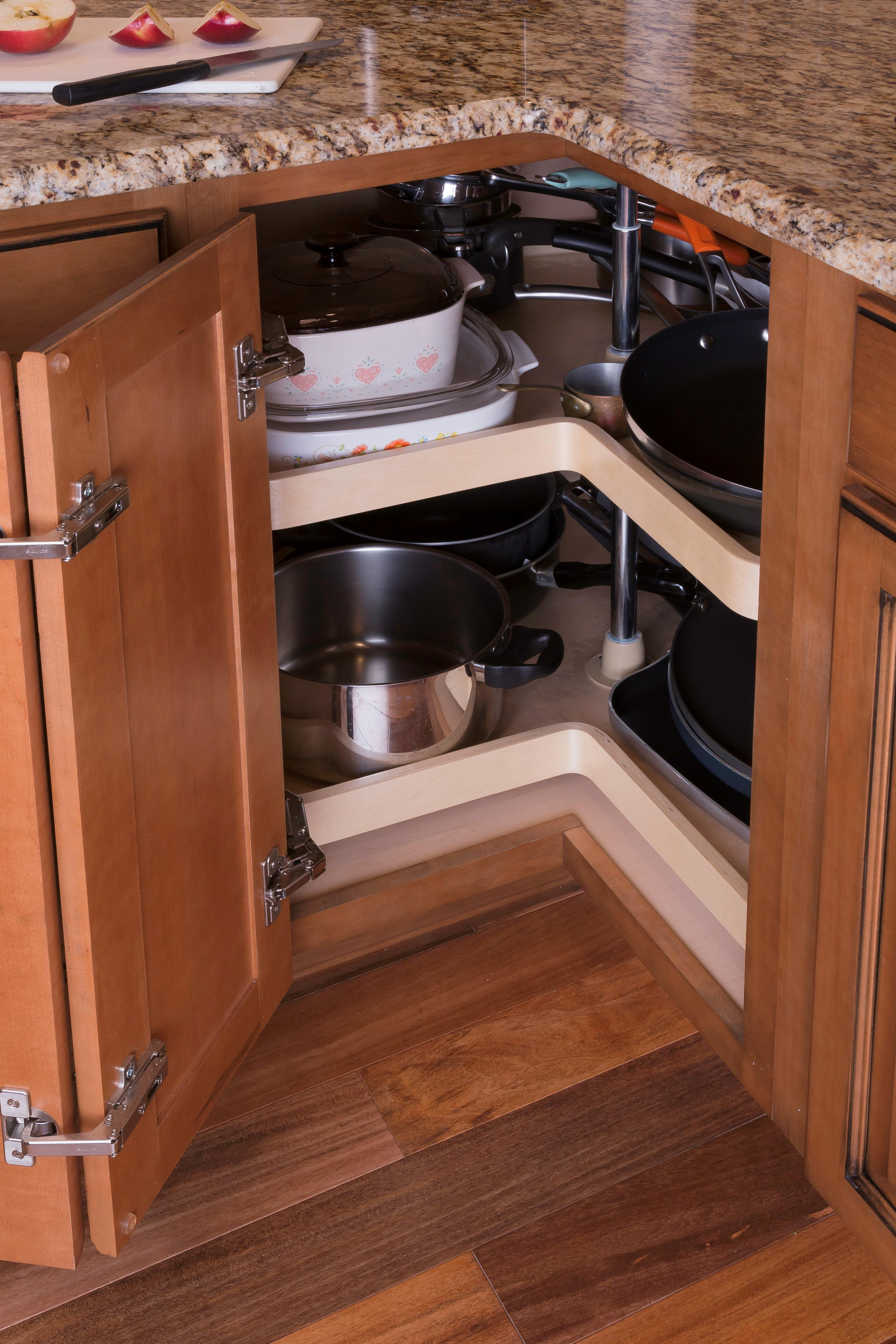 base cabinet lazy susan must do for home so much space base cabinets cabinet on kitchen organization lazy susan cabinet id=55170