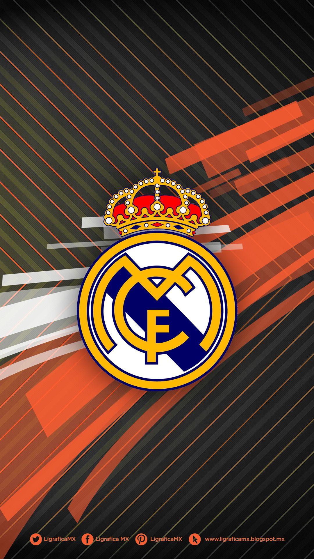 Real Madrid • LigraficaMX 160214CTG(1) Internacional