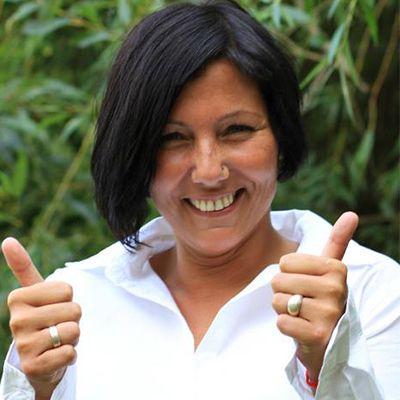 Was zählt, ist der Mensch Christine Weiss im Interview mit Gerd Ziegler/Wissen ist Macht TV