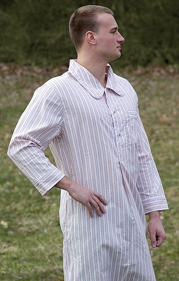 victorian men s nightshirt - Google Search  74c8d2e2d