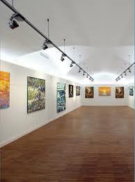 Art Gallery Lighting In 2019 Museum