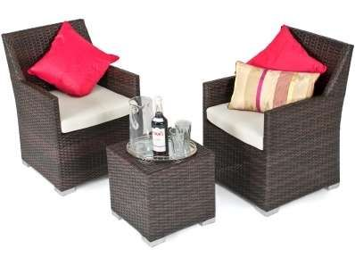 Muebles De Mimbre Y Rattan En Villa El Salvador Bistro Chairs Outdoor Patio Furniture Pillows Patio Furnishings