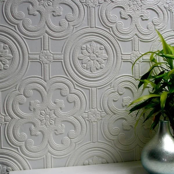 Egon Paintable Textured Wallpaper Design By Brewster Home Fashions In 2020 Paintable Textured Wallpaper Paintable Wallpaper Anaglypta Wallpaper
