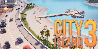 Download City Island 3 Building Sim Mod Apk Unlimited Money For Android