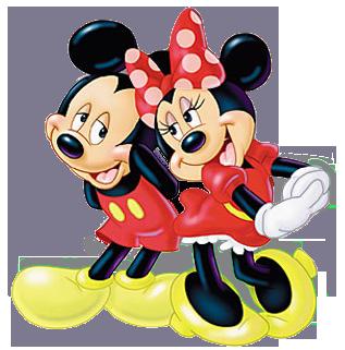 Mickey Minnie Clipart Wallpaper Do Mickey Mouse Mickey Mouse E Amigos Desenho Animado Disney