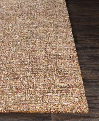 Surya Robin Rbi 1001 Mustard 5 X 7 6 Area Rug Reviews Rugs Macy S Area Rugs Area Rugs For Sale Diy Carpet