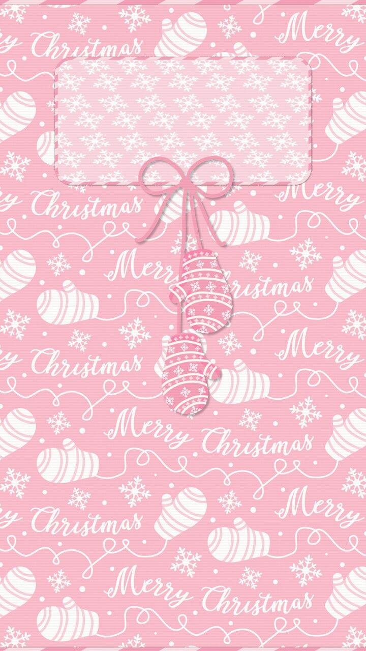 Merry Christmas Cute Christmas Wallpaper Wallpaper Iphone Christmas Xmas Wallpaper