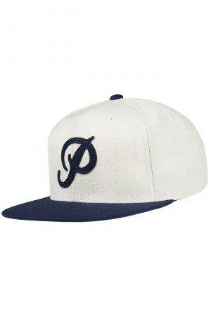 PRIMITIVE SKATE CLASSIC P SNAPBACK HAT SKATEBOARD ADJUSTABLE CAP HEADWEAR