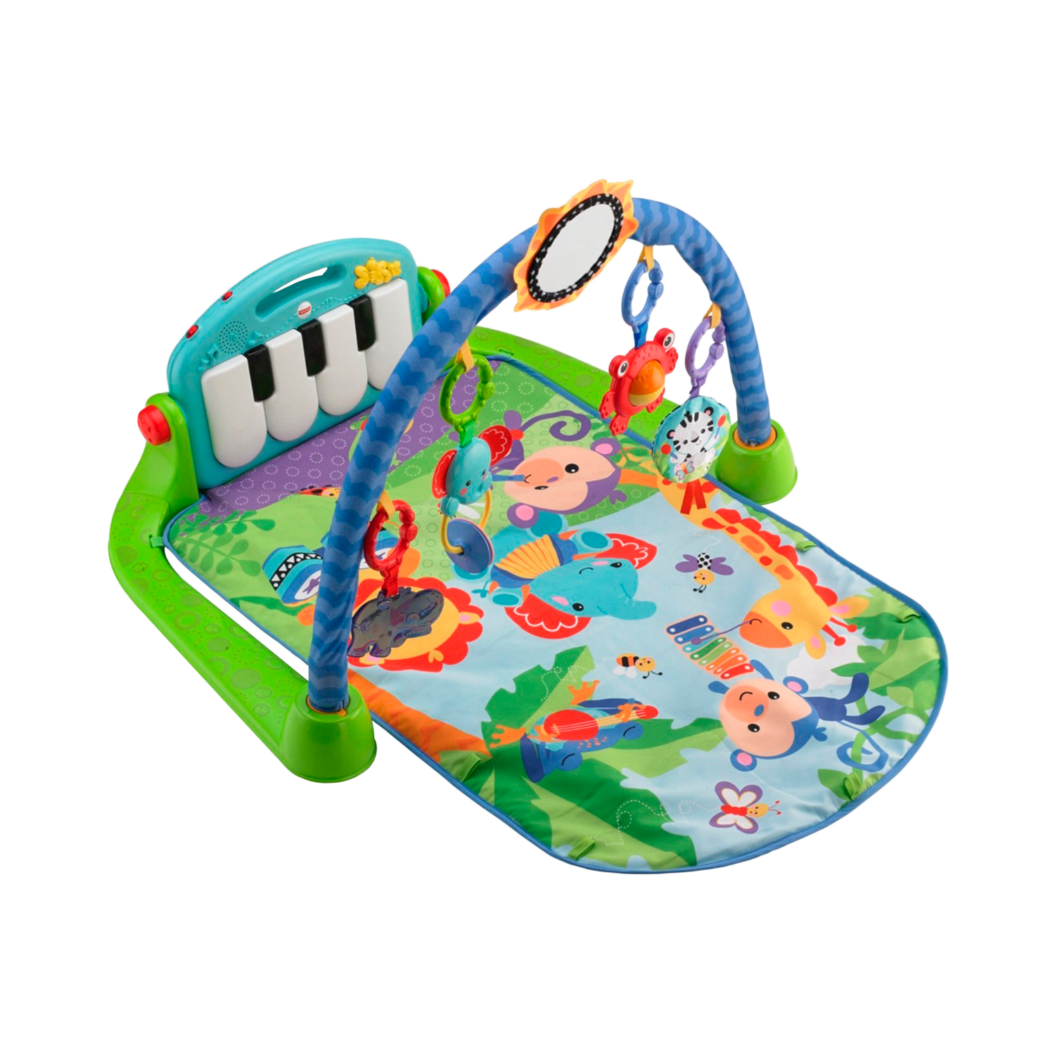 Best Play Gyms And Playmats Of 2020 Baby Musical Toys Fisher Price Baby Toys Fisher Price Baby
