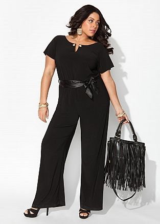Ashley Stewart Very Nice Suit For Full Figured Lady Fantastic