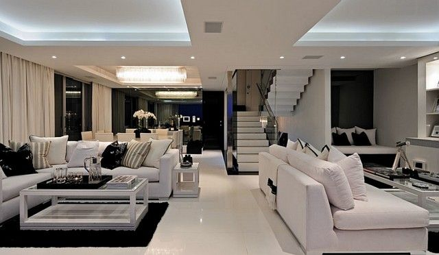 50 Incredible Living Room Ideas That Dreams Are Made Of Modern - luxus wohnzimmer modern