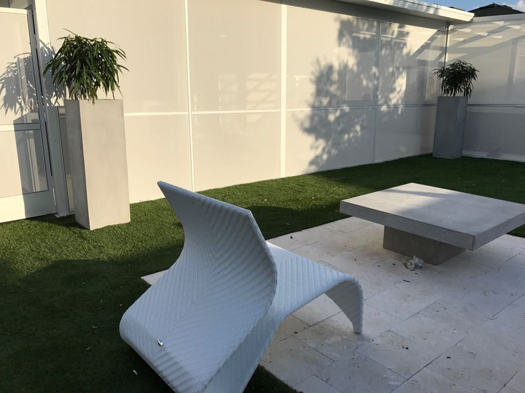 Let us make our future now, and let us make our dreams ... on Elementar Outdoor Living  id=66313