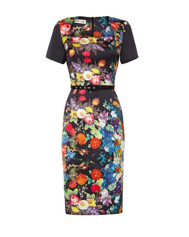 Moss & Spy Belina Dress