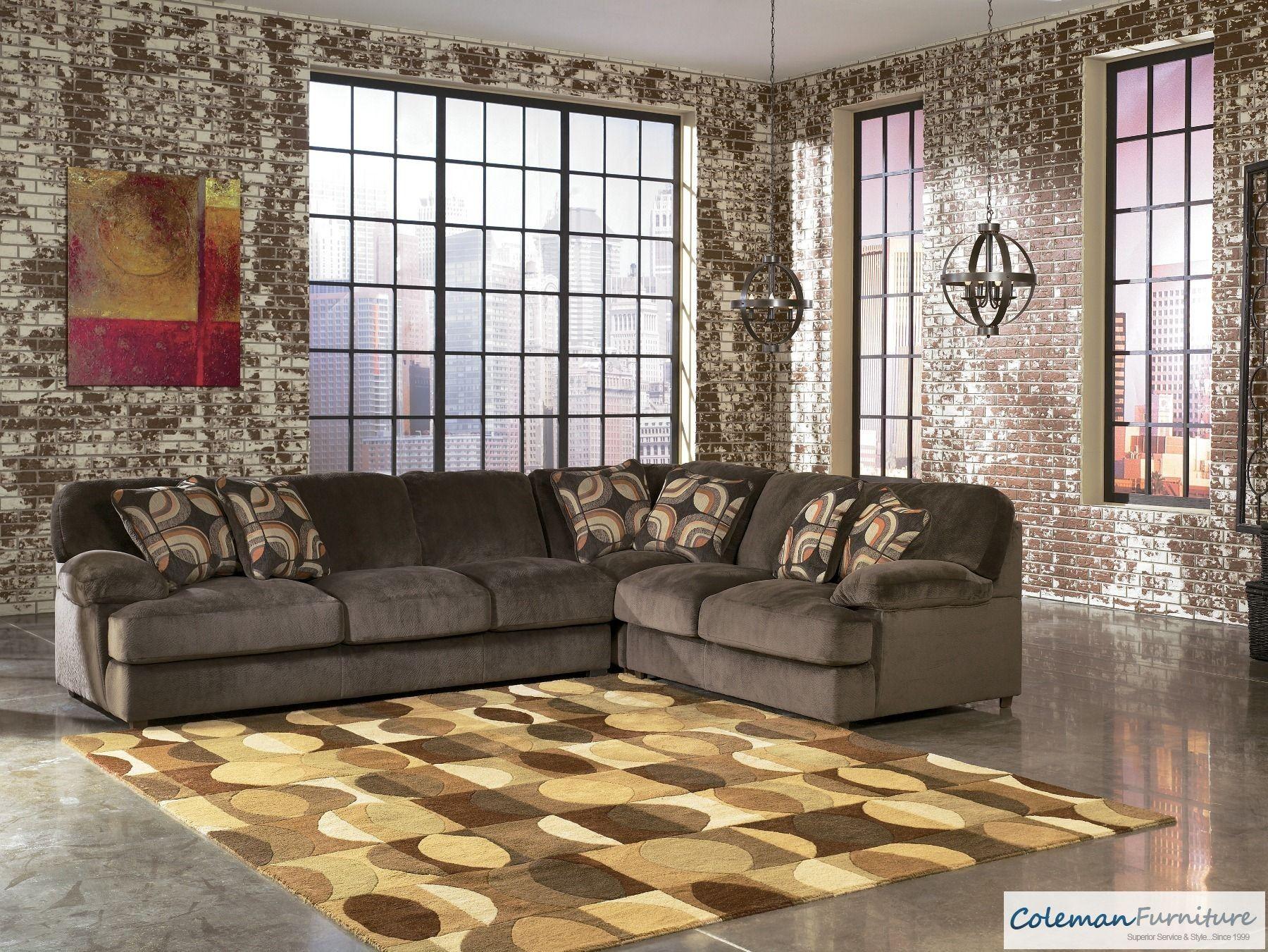 Signature Design Living Room Wedge 000000822340   Evans Furniture Galleries    Redding, Chico U0026 Yuba City, CA