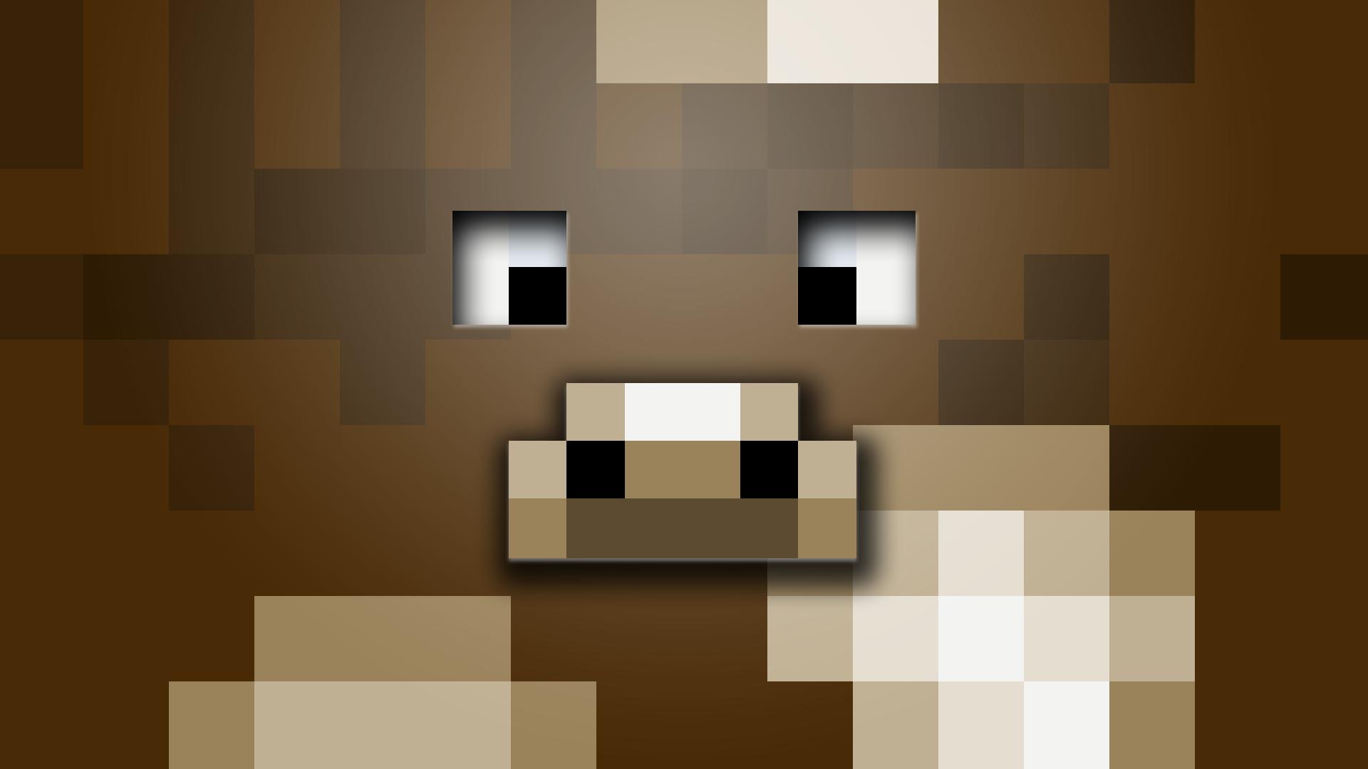 Steve Minecraft Wallpaper