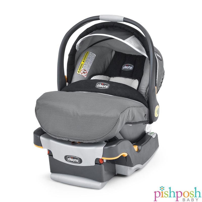Chicco Keyfit 30 topped the Consumer Reports list of best