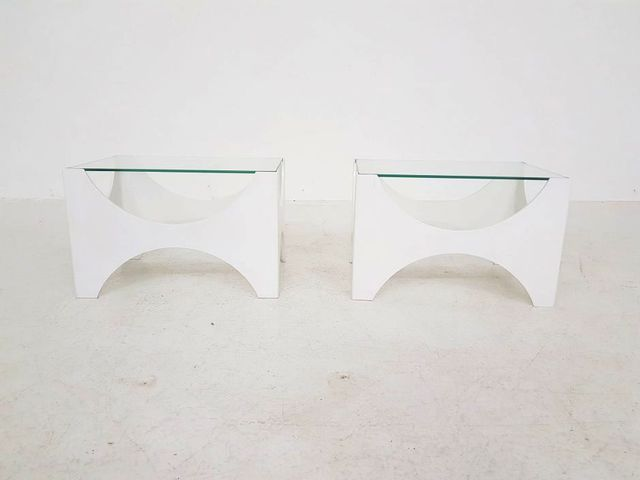 Best Mid Century Nightstands 1960S Set Of 2 Mid Century 640 x 480