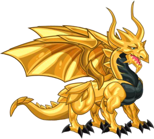 Gold Dragon I Named Mine Britt Because My Favorite Britt Nicole Song Is Titled Gold D Dragon City Gold Dragon Dragon