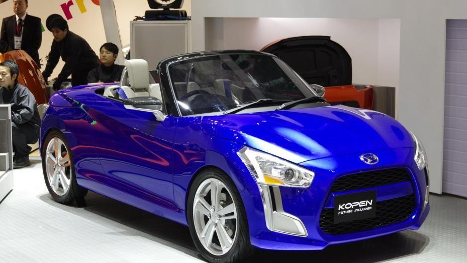 929cd5cf24 Ten Japanese kei cars we need in the UK