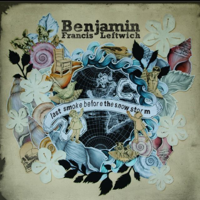 Benjamin Francis Leftwich Music New Music Music Albums