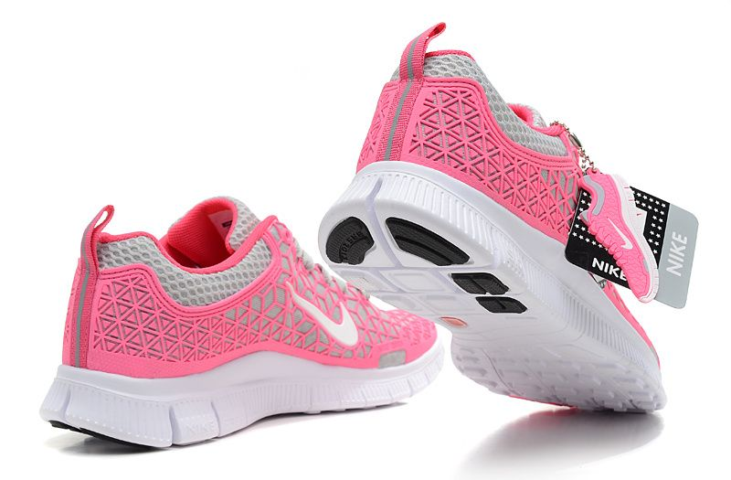 finest selection e4c3b db0ef Womens Nike Free 6.0 Think Pink Soft Grey White Perfect products online  sales  Perfect  products  online  sales