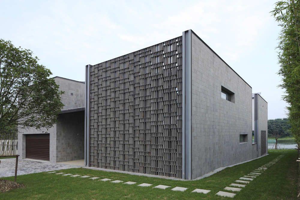 Casas en la Bahía / Atelier Feichang Jianzhu
