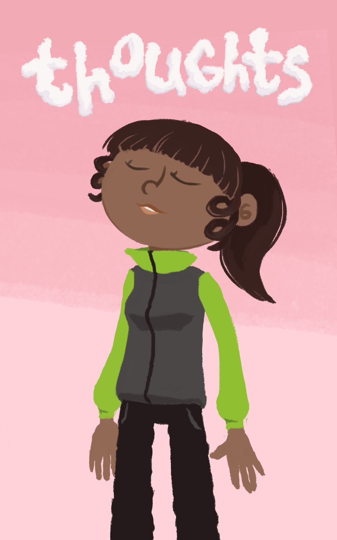 A Mindful Minute 3 Fun Mindfulness Exercises For Kids Illustrated