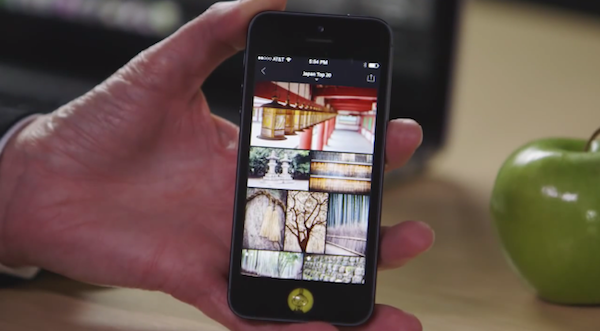 Adobe Updates Lightroom iOS App With OneHanded Editing