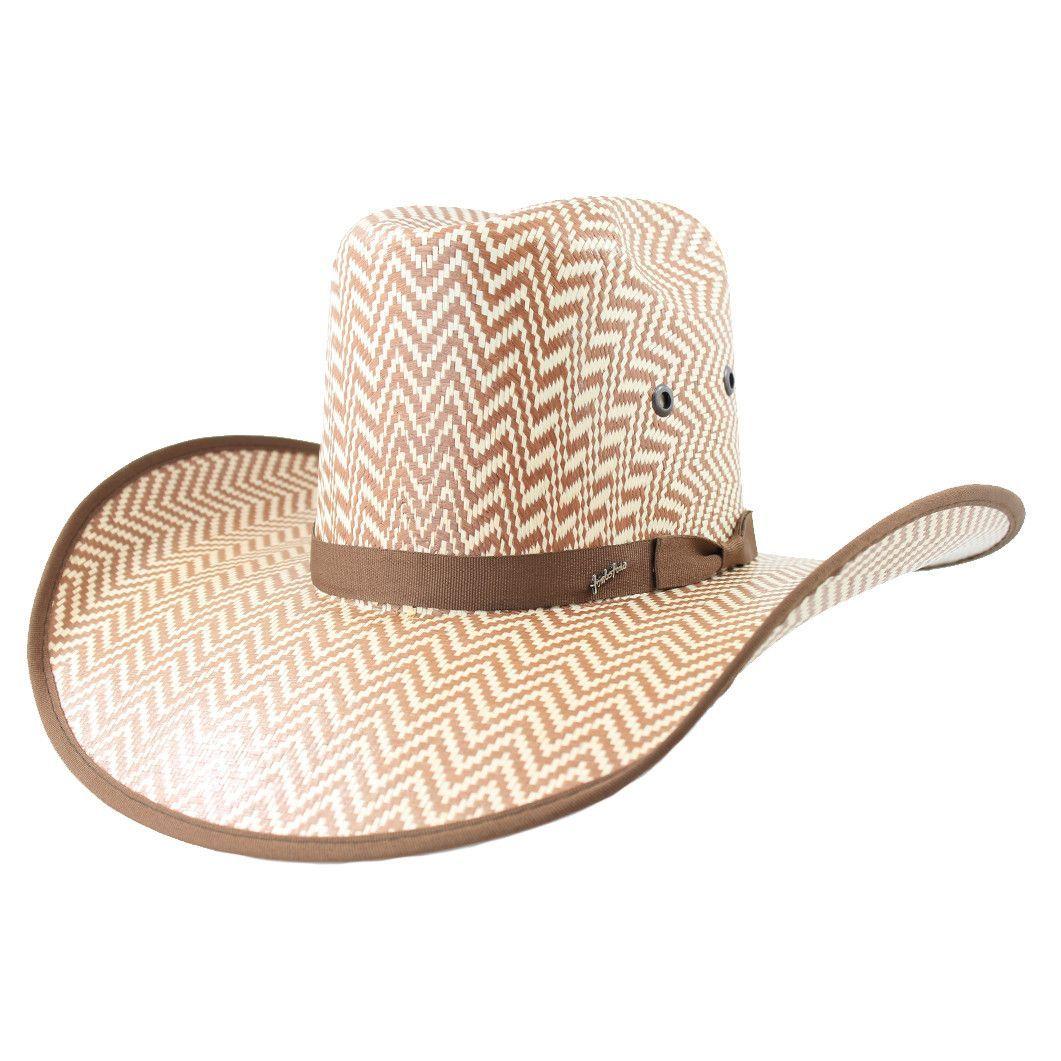 807d2f595d6e9 Tombstone 1951 Cowboy Straw Hat